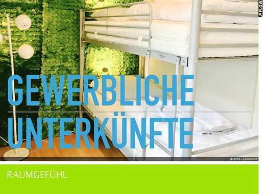 Hotel mit 160 Zimmer sucht Pächter direkt an der  B36 (Karlsruhe)