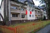 Bild provisionsfreie unvermietete 1,5 Zimmer Wohnung in Konradshöhe