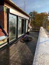 Topp 2 5-Zimmer-Maisonette-Wohnung großer Dachterrasse
