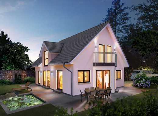 Bauen Sie Ihr Traumhaus in ruhiger Lage von Dittishausen