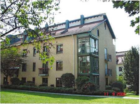 Schöne, ruhige  2-Zimmer Wohnung  mit  Wintergarten in Mering