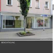Bild Ladenflächen in 1A Geschäftslage von Püttlingen