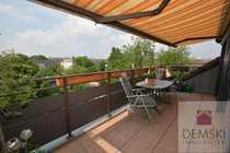 5520 Düsseldorf Flingern Hochwertige 3-Zimmer-Wohnung