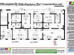 2018 1.OG 155 m²+65 m²-01