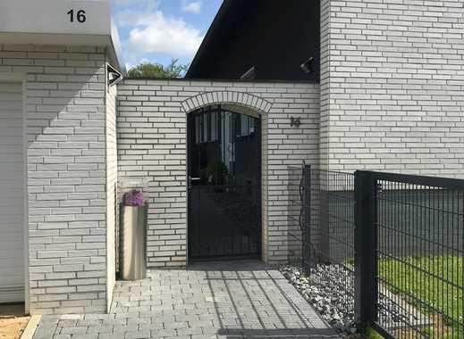 Schöne Dachgeschosswohnung in Bochum-Linden!