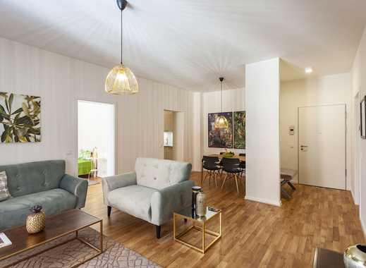 Wie für Sie gemacht: 3-Zimmer mit schönem Balkon in bester Lage Dresdens