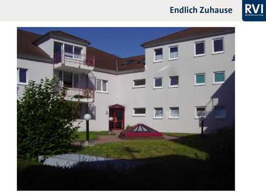 Schönes 1 Zimmer Apartment Nähe Altstadt *direkt vom Vermieter*