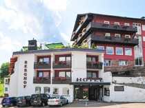 Panoramahotel umfangreich modernisiert