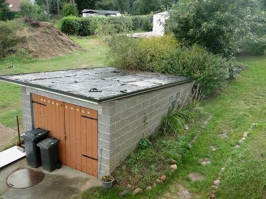 Freistehendes 2-Familienhaus in Wandlitz mit Ausbaumöglichkeiten - Bild 18