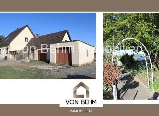 von Behm Immobilien - gemütlich und herzlich - EFH im OT Geisenfeld