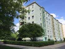 Zentrumsnah - 2-Zimmer-Wohnung mit Balkon