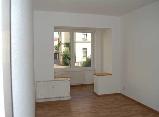 modern und altersgerecht, 2-Raum-Wohnung in Zittau mit sehr guter Ausstattung