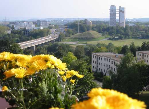 Schöne 1 Zimmer-Wohnung Stuttgart - Möhringen