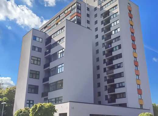 Exklusive und möblierte 2-Zimmer-Wohnung | Mainufer-Nähe