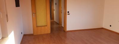 Günstige, gepflegte 4-Zimmer-Wohnung mit Balkon und EBK in Bad Oeynhausen