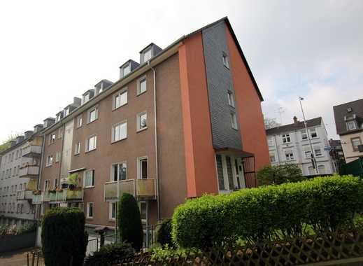 Helle 3 Zimmer mit ca. 69 m² Wfl. und Balkon in E-Borbeck