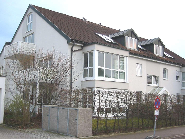 BUCHBERGER Immobilien Hell und gemütlich wohnen in Waldtrudering! in Trudering (München)