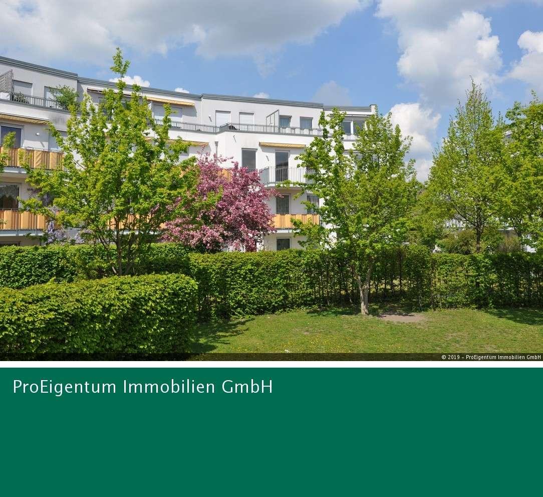 Wunderschöne 2-Zi-Wohnung mit ruhiger Parkanlage nahe dem Zentrum von FFB in Fürstenfeldbruck (Fürstenfeldbruck)