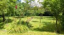 Bild 20m² in grosse 2er WG (60m²) mit sehr schönen Garten (Barbecue, Hängematte...)