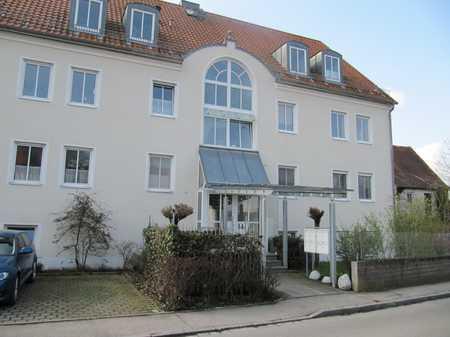 Schöne großzügige Maisonettewohnung mit Schlafgallerie und Ostbalkon in Reichertshausen (Pfaffenhofen an der Ilm)