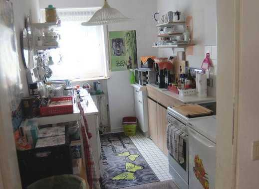 15_ZEI6314 Ruhig gelegene 2-Zimmer-Erdgeschoss-Eigentumswohnung / Regensburg - Ost