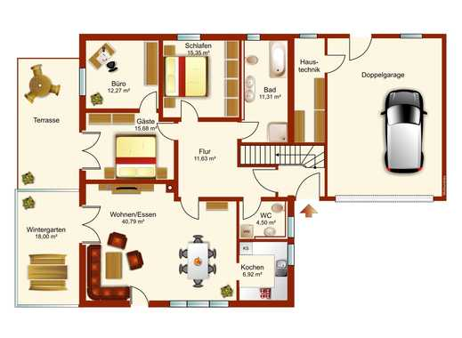 mehrfamilienhaus pocking passau kreis angebote. Black Bedroom Furniture Sets. Home Design Ideas