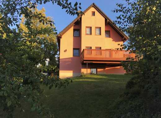 Platz für eine große Familie! Einfamilienhaus mit Gästehaus in Chemnitz