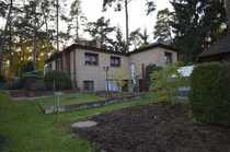 Charmantes Einfamilienwohnhaus mit großer Grundstücksfläche