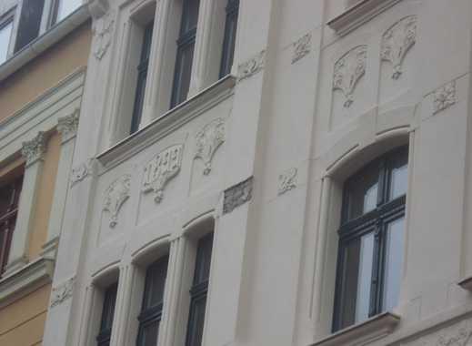 Altbau-Traumwohnung  3-Zi-Wohnung Dachgeschoss *Maisonette*