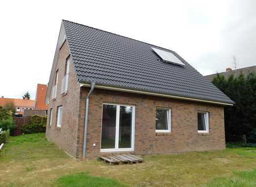 Stade - freistehendes KFW 55 Einfamilienhaus mit Gestaltungsmöglichkeiten
