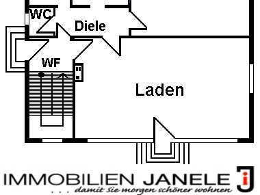 Wohnen für Hilfe! Schnuckeliges 1-Zimmer-Appartement mit Galerie in Nittendorf in Nittendorf