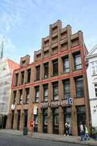 Bild Über den Dächern von Lüneburg - Großzügige 3-Zimmer Wohnung mit großer Dachterrasse direkt am Marktp