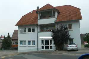 4 Zimmer Wohnung in Würzburg (Kreis)
