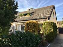 Tolles Haus im Grünen Doppelhaushälfte