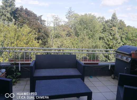 Modernisierte 2,5-Zimmer-Wohnung mit Balkon in Essen-Huttrop