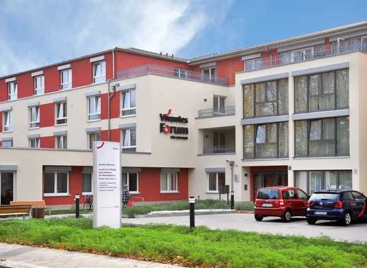 Selbstbestimmt leben mit Blick auf die Havel - Vivantes Hauptstadtpflege Haus Seebrücke