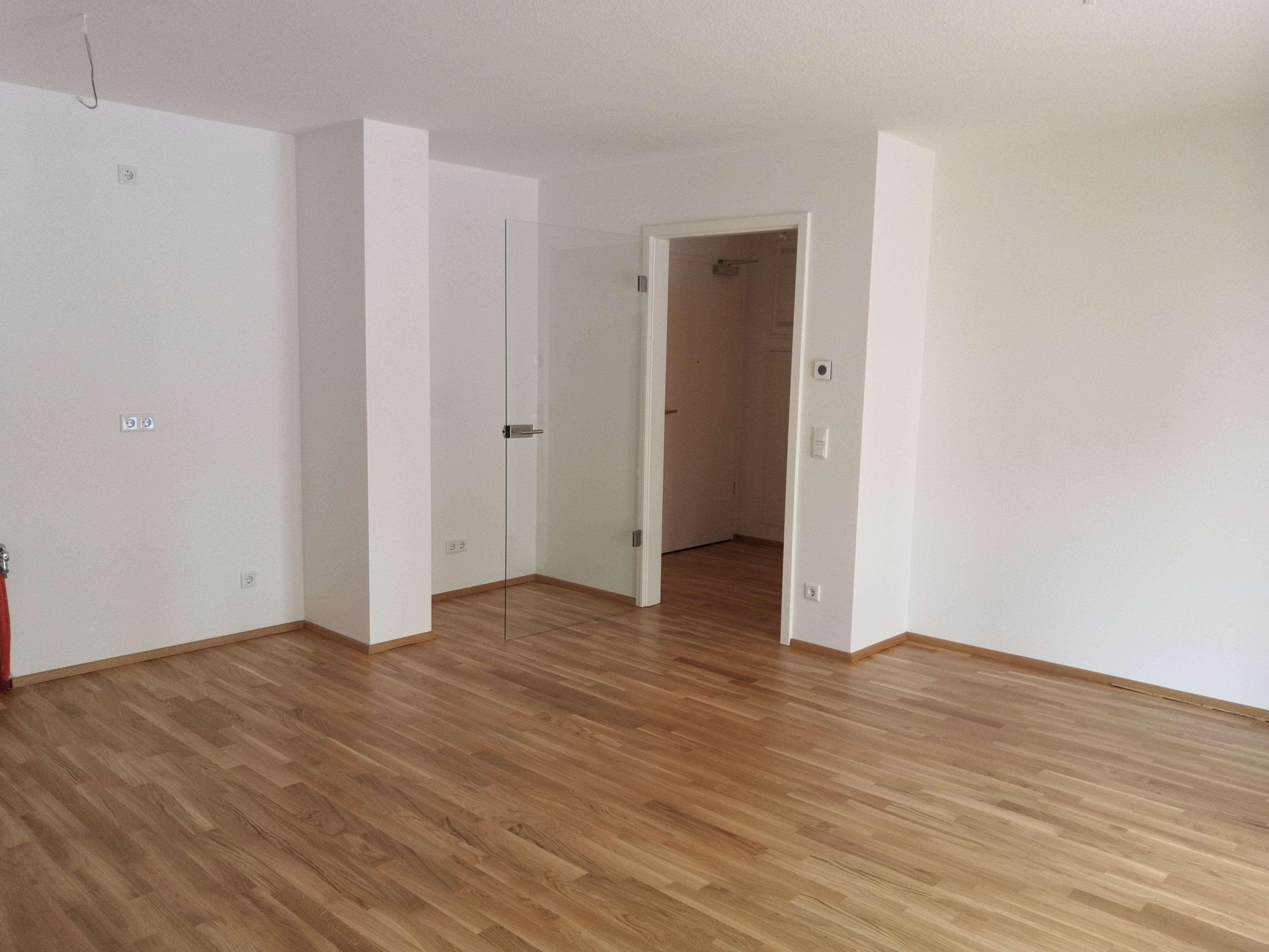 Erstbezug: exklusive 2-Zimmer-Erdgeschosswohnung mit Garten in Stein in Stein (Fürth)