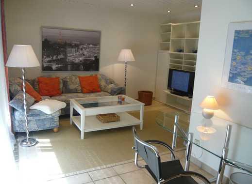 Kuscheliges, ruhiges Villa-Apartment in Mainz- Drais mit Stadtanbindung