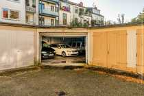 Bremen - Viertel 5 Pkw Garagenstellplätze