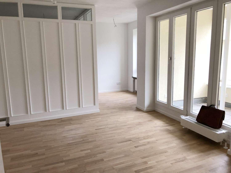 AB SOFORT Ruhig gelegene 1,5 Zimmer mit Balkon