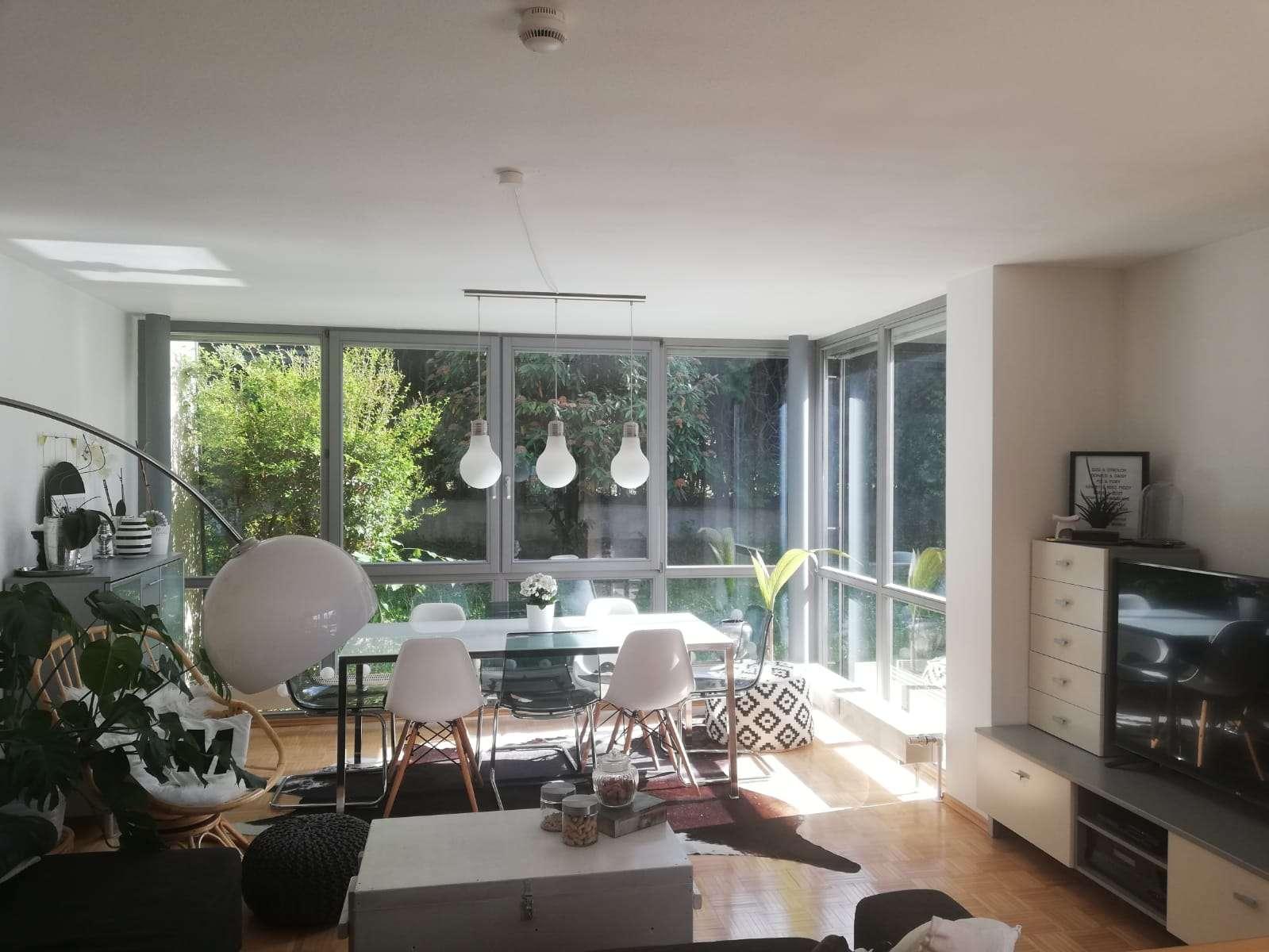 Ruhige, helle 3-Zimmer-Wohnung in Estenfeld in