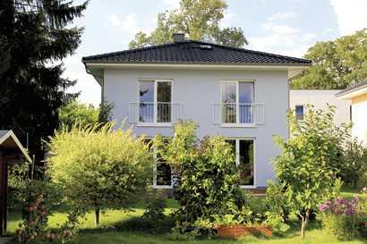 Haus Ahrensfelde