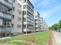 3-Zimmerwohnung in Dessau Nord