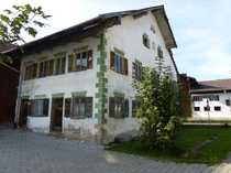BURGGEN Bauernhaus ohne Scheune - DENKMALOBJEKT -