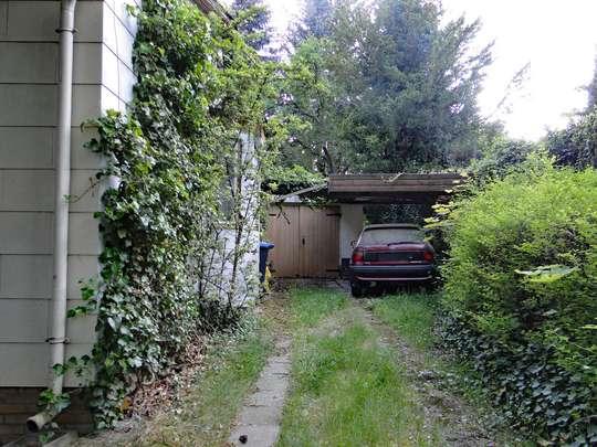 Großes Baugrundstück in schöner Wohnlage - Bild 4