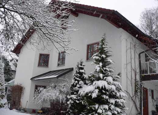 20qm sonniges zimmer incl balkon - in dhh in ottobrunn - 200m zur busstation - 800m zur s-bahn