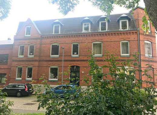 """Schöne 3-Zimmer-Altbau-Wohnung in """"Kronwerk"""" in Rendsburg!!"""