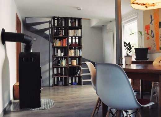 ein Haus für Sie allein: EFH, komplett möbliert, löffelfertig. Wlan. Waschmaschine - alles da