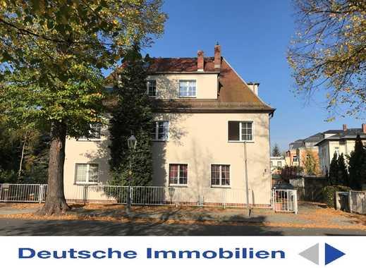 Interessante 2 Zimmer - Erdgeschosswohnung in ruhiger Stadtteillage von Dresden - Laubegast!