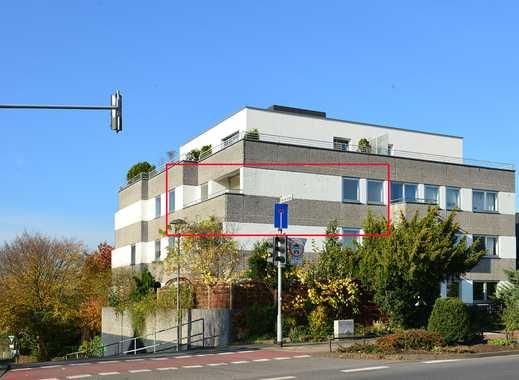 3-Zi-Wohnung für Hausmeisterehepaar in Porz Zündorf